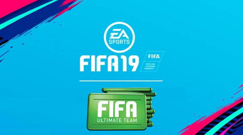 Dal 31 gennaio sarà vietato l'acquisto di FIFA Points in Belgio