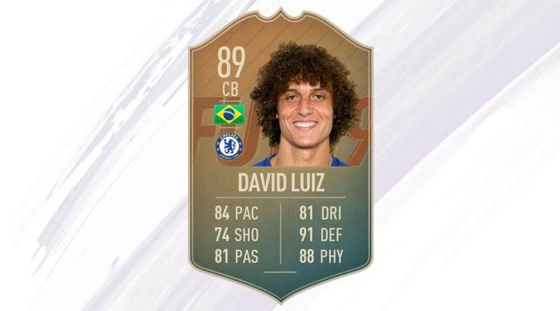 David Luiz 89 flashback SBC
