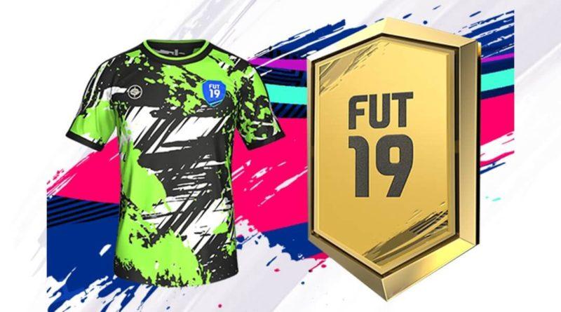 Community reward - Pacchetto omaggio per gli utenti di FIFA 19 Ultimate Team