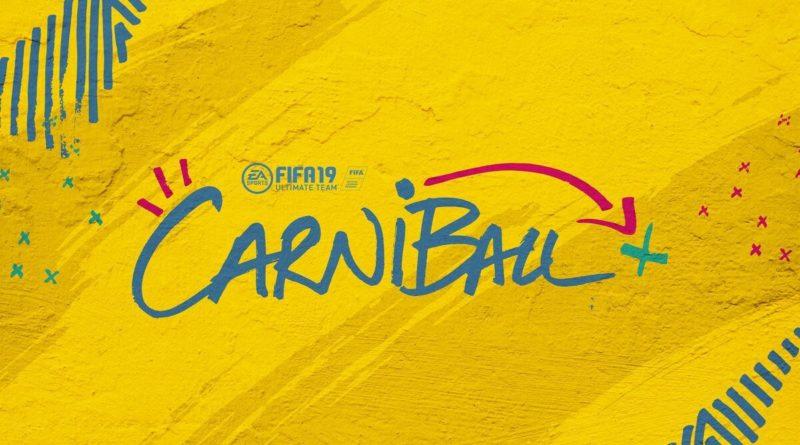 FIFA 19 CarniBall - Festeggia il Carnevale in FUT