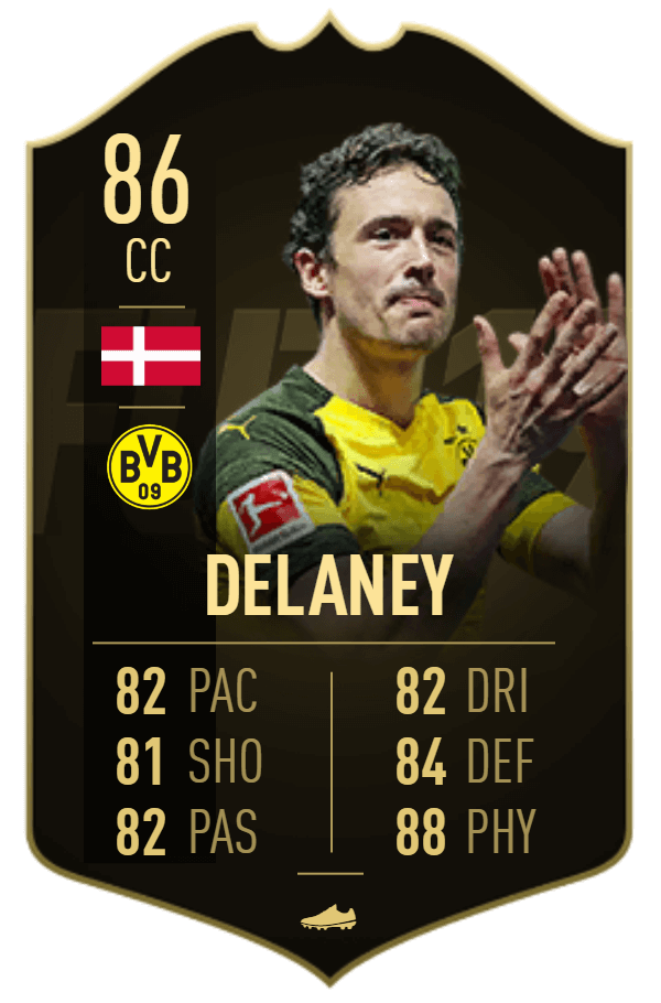 Delaney SIF 86 - TOTW 35 prediction