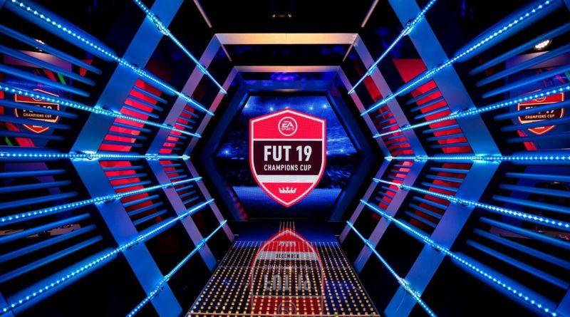 FUT Champions Cup di maggio ad Atlanta