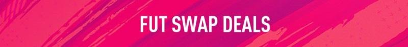 FUT Swap - Scambia giocatori di FUT - FIFA 19
