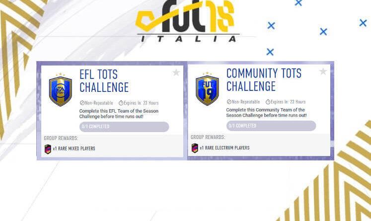SBC EFL e Community TOTS