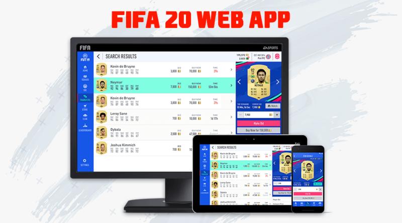 fifa 20 web app - photo #50