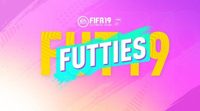 Futties - FIFA 19