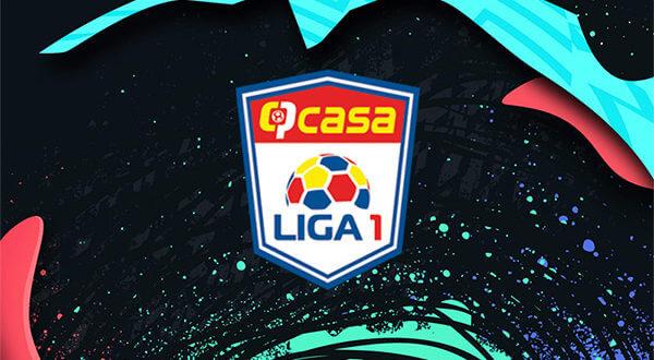 Liga 1 Romania in FIFA 20