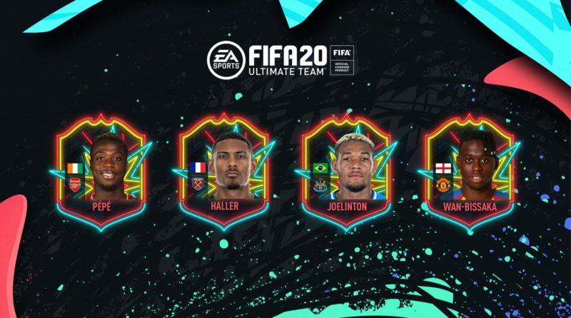 FIFA 20 OTW - Ones to Watch