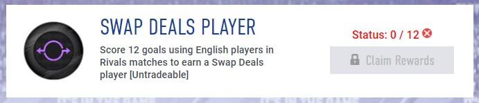 10° Swap di agosto - FIFA 19