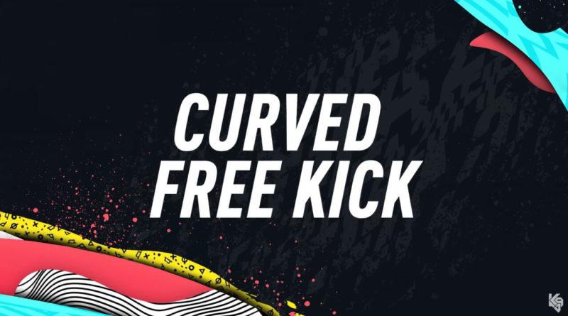 FIFA 20 - Come segnare con una punizione a giro