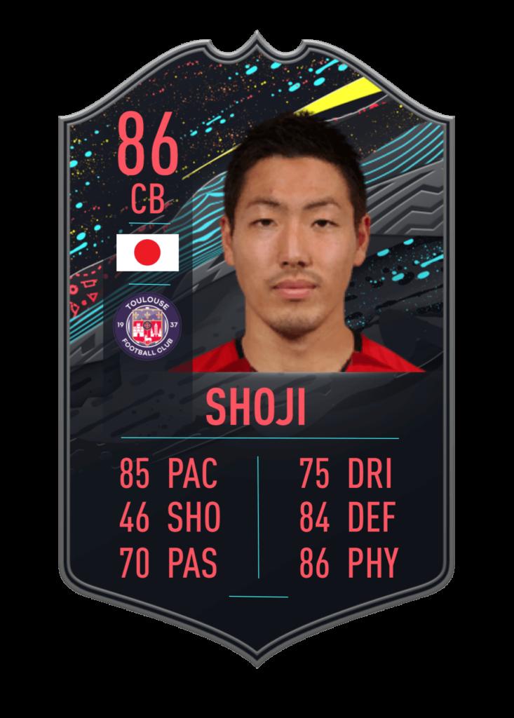 FIFA 20: Shoji traguardi Ligue 1