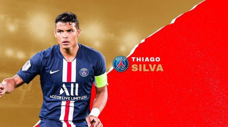 FIFA 20: Thiago Silva è il POTM di ottobre
