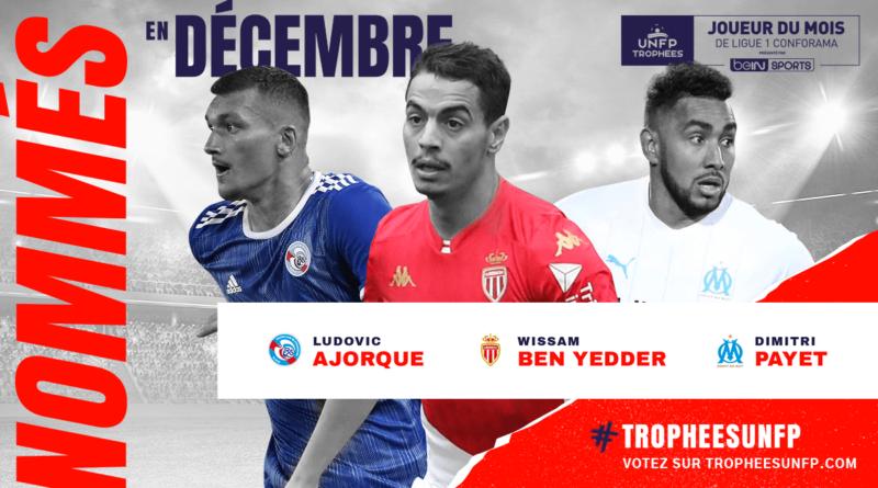 FIFA 20: candidati al POTM di dicembre in Ligue 1