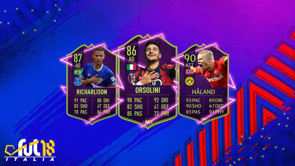 FIFA 20: Future Stars