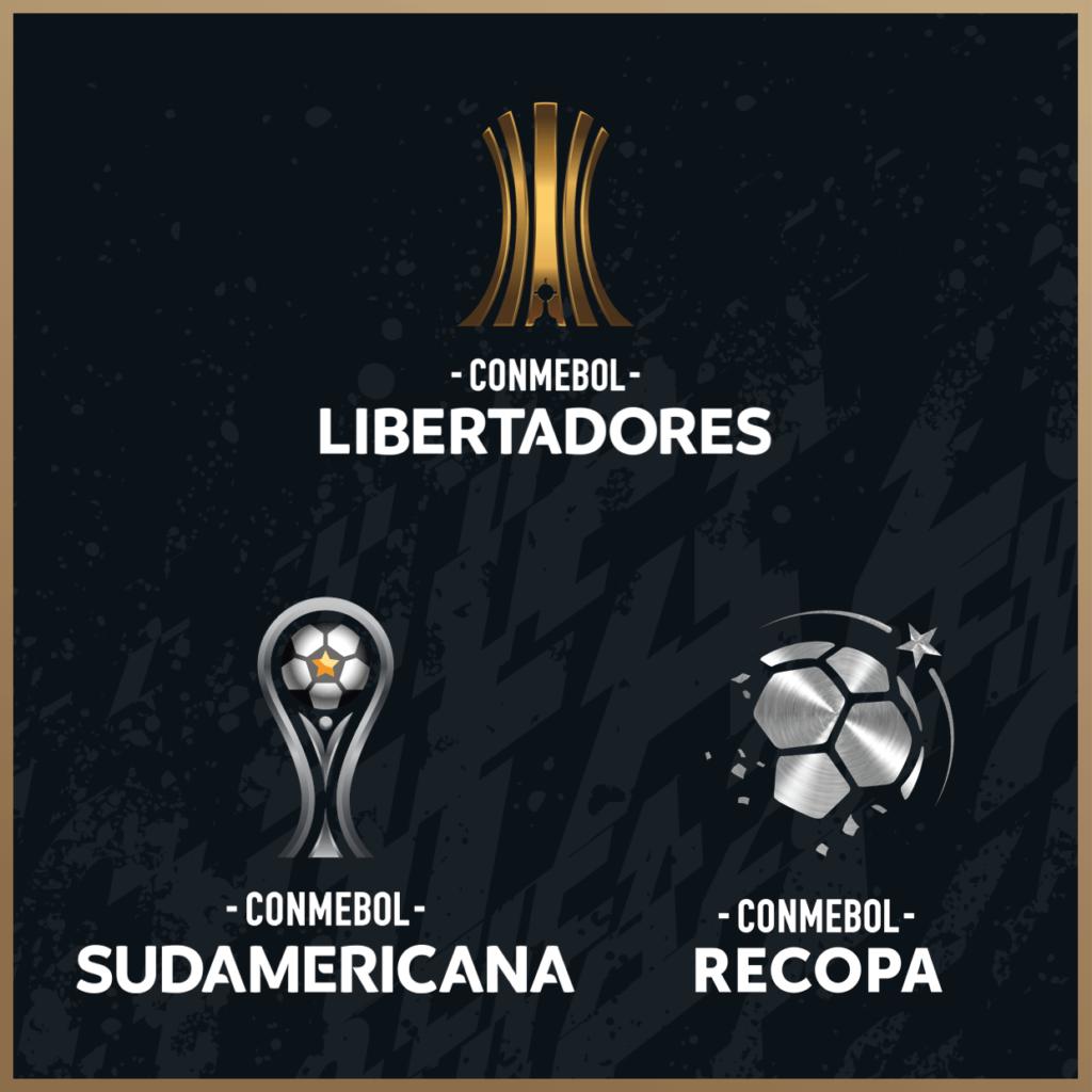 FIFA 20: Conmebol Sudamericana e Recopa
