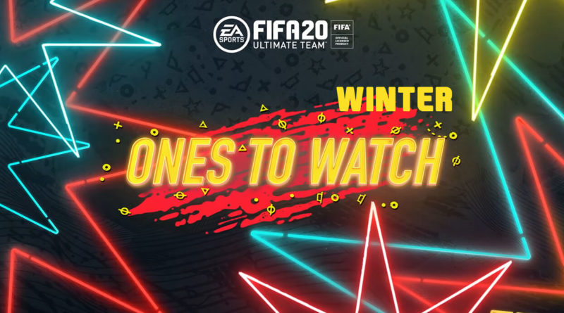 FIFA 20: Winter OTW