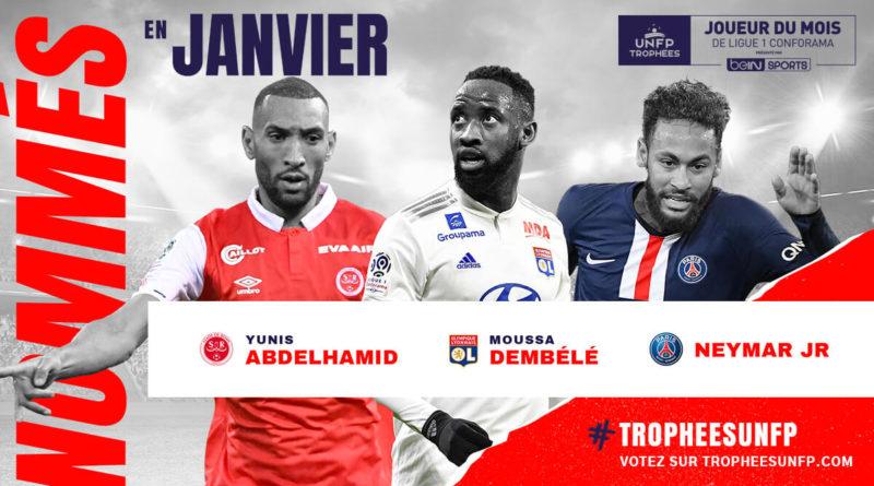 FIFA 20: candidati POTM di gennaio in Ligue 1