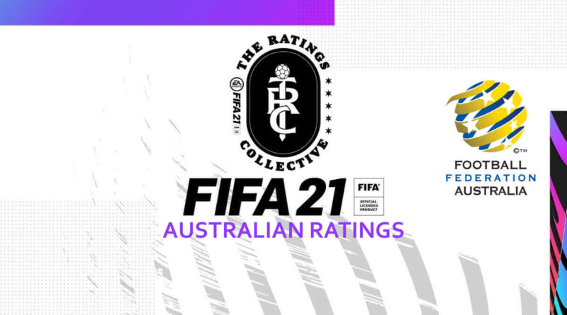 FIFA 21 ratings: Australian top players
