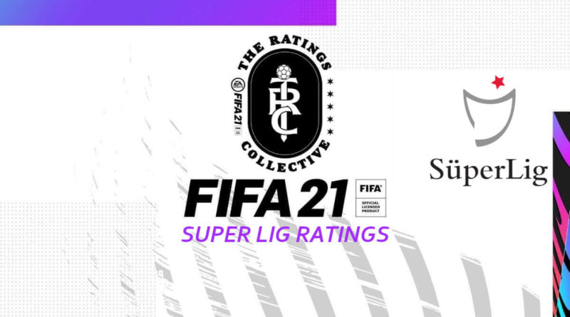 FIFA 21 ratings: Super Lig top players