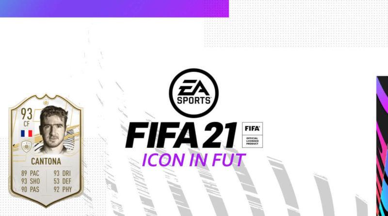 FIFA 21: rilascio delle Icon in FUT con SBC, Swap e altro