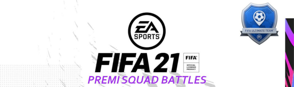 FIFA 21: premi Squad Battles
