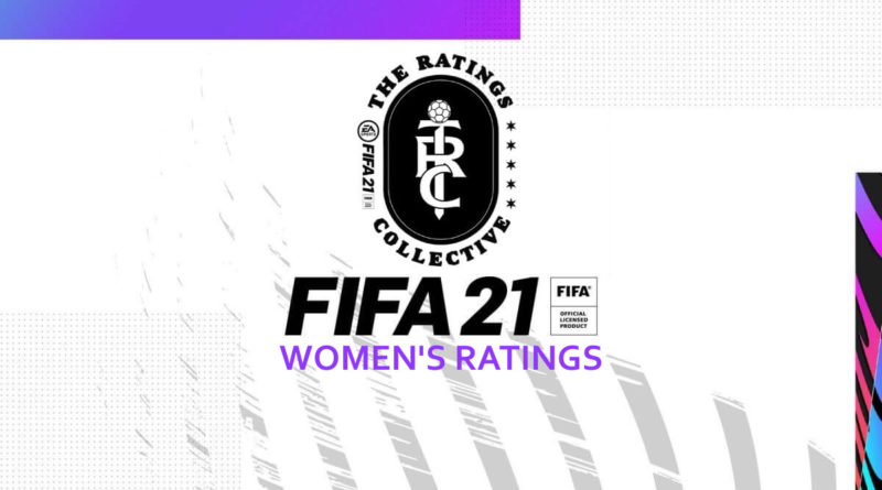 FIFA 21 ratings: TOP 15 women's players
