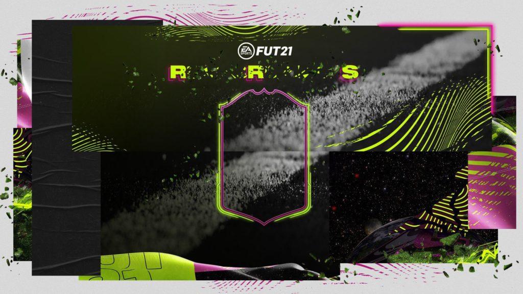 FIFA 21: RuleBreakers