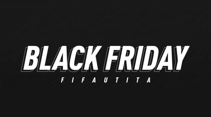 FIFA 21: Black Friday