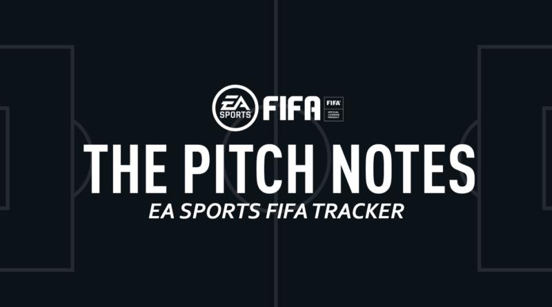 FIFA 21: nasce EA Sports FIFA tracker