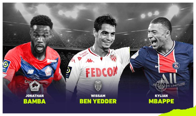 FIFA 21: candidati al POTM di ottobre in Ligue 1
