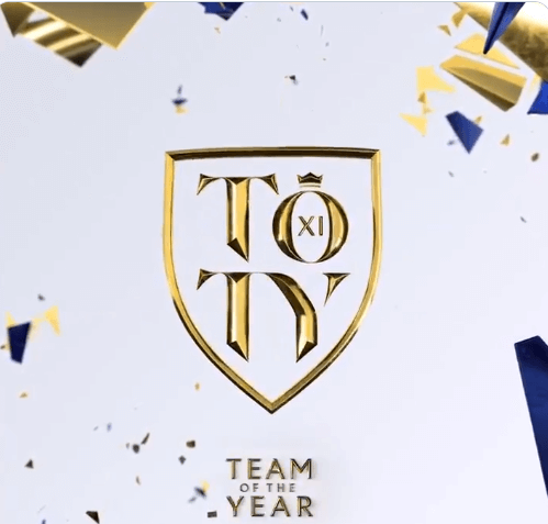 FIFA 21: TOTY event