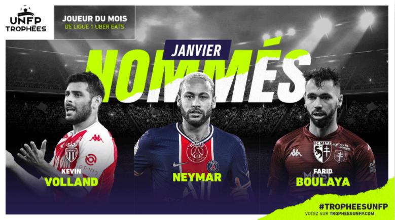 FIFA 21: candidati al POTM di gennaio in Ligue 1