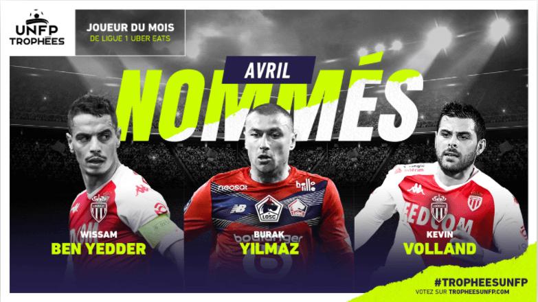 FIFA 21: candidati POTM di aprile in Ligue 1
