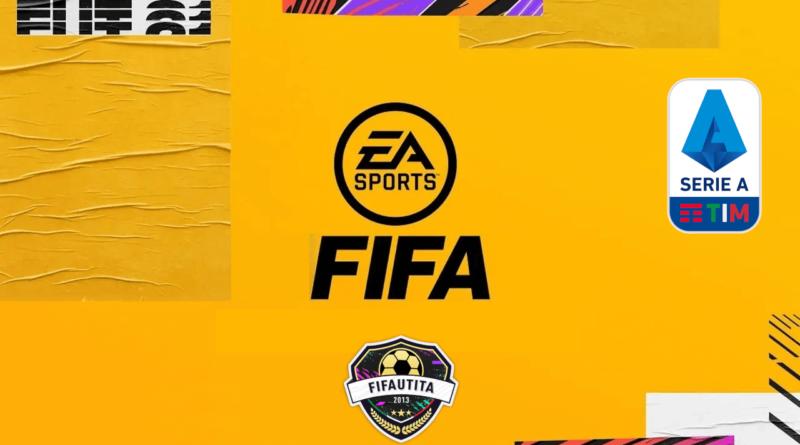 FIFA 22 e Lega Serie A Tim ora sono partner ufficiali