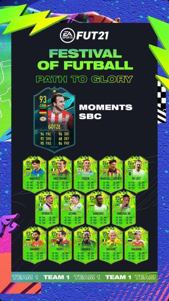 FIFA 21: Gotze player moments SCR