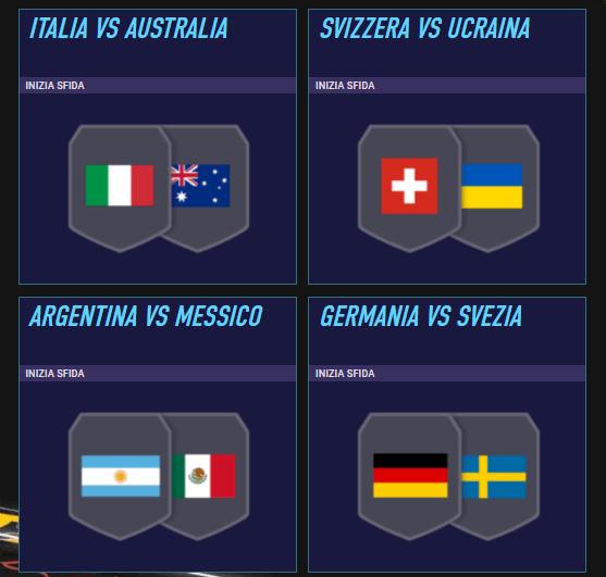 FIFA 21: SCR incontri principali storici del 10 giugno