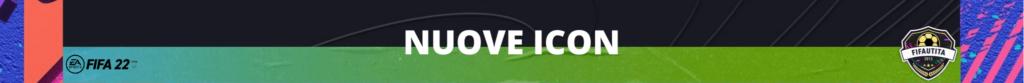 FIFA 22: nuove icons in FUT
