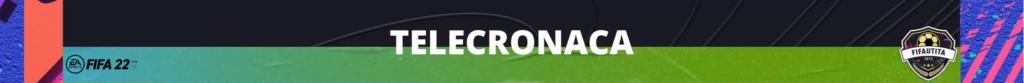 FIFA 22: nuovi telecronisti italiani