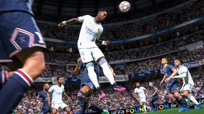 FIFA 22: David Alaba ambasciatore