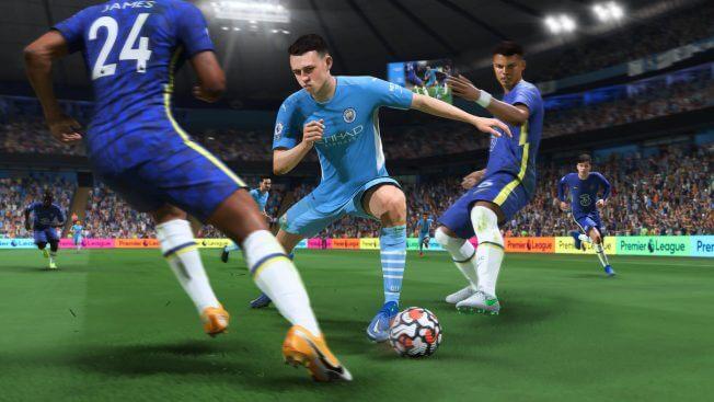 FIFA 22: Phil Foden ambasciatore