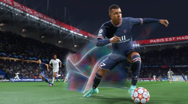 FIFA 22: gameplay features