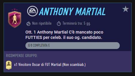 FIFA 21: requisiti SCR Martial Futties