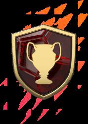 FIFA 22: FUT Champions Finals logo