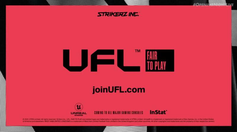 UFL game