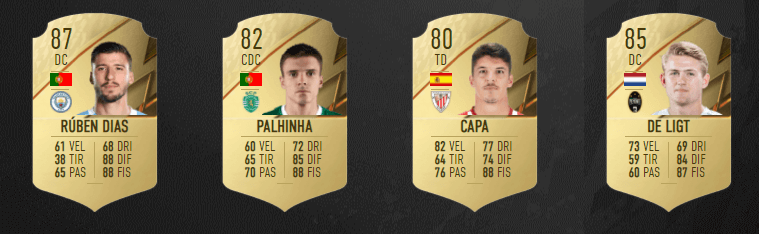 FIFA 22: TOP 9 giocatori con fisico maggiore in FUT