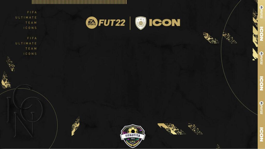 FIFA 22: new icons