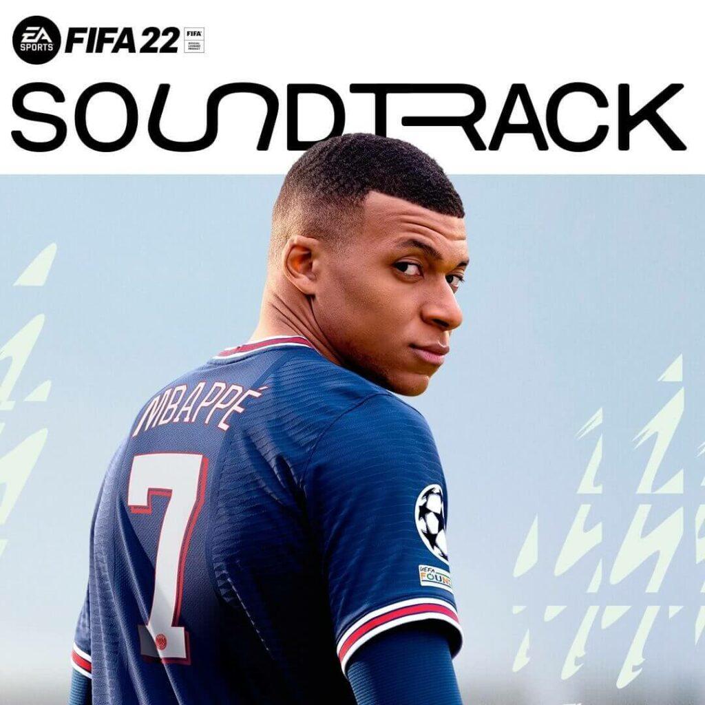 FIFA 22: Soundtrack ufficiale
